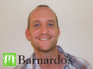 Stephen Noble (Barnardo's) - stephen-noble