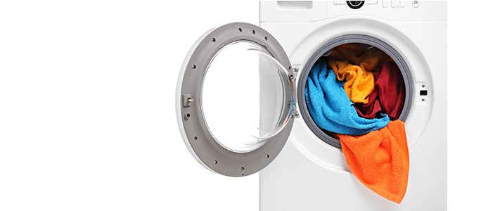 how to use vanish in washing machine