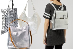 metallic-bags