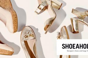 Shoeaholics header